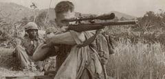 American Sniper din Vietnam: Povestea tulburatoare a unuia dintre cei mai temuti lunetisti din istorie