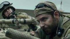 American Sniper isi continua suprematia in box office, in ciuda controverselor