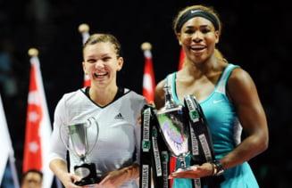 Americanii anunta ca Halep, Wozniacki si Kerber nu au fost testate anti-doping in acest an. Serena Williams spune ca e discriminata