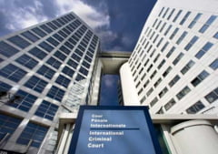 Americanii au comis crime de razboi inclusiv in Romania - acuza procurorul-sef al Tribunalului Penal International