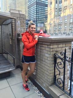 Americanii au dat verdictul - ce nota a primit Simona Halep pentru US Open