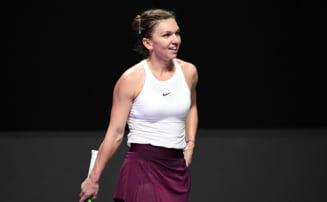 Americanii au facut topul celor mai bune tenismene din ultimul deceniu - ce loc ocupa Simona Halep