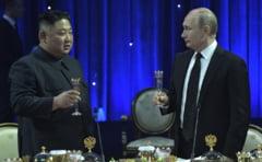 """Americanii au fost de """"rea-credinta"""" la intalnirea de la Hanoi, i-a spus Kim Jong Un lui Putin"""