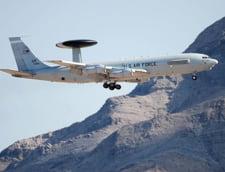 Americanii au infiintat cinci noi escadrile care detecteaza armele nucleare