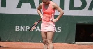 Americanii explica eliminarea Simonei Halep de la Roland Garros: Iata cum a fost invinsa