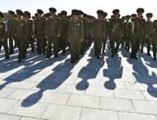 Americanii sunt convinsi ca dictatorul din Coreea de Nord ii poate ataca cu o bomba nucleara