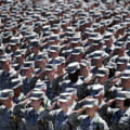 Americanii vor sa trimita pana la 7.000 de soldati pentru a contracara Iranul