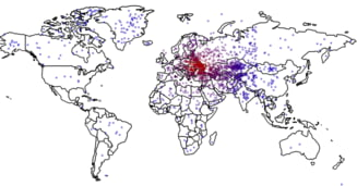 Americanii vor sa trimita trupe in Ucraina, insa nu stiu unde se afla tara pe harta