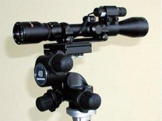 Americanii vor sa utilizeze arme telepatice