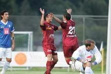 Amical: CFR Cluj - VfL Bochum (3 - 1)