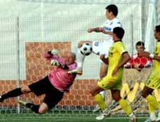 Amical: FC Brasov - Busan 0-0
