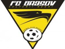 Amical: FC Brasov - Concordia Basel 3-1