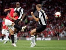 Amical: Manchester United - Juventus Torino 0-0