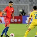 """Amical de lux pentru nationala Romaniei: """"Tricolorii"""" infrunta campioana Americii de Sud"""