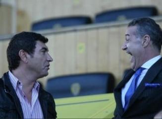 Amicale de senzatie in Romania: Dinamo-Barcelona si Steaua-Real Madrid!