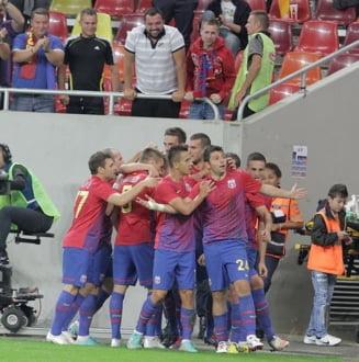 Amicalul Steaua - Real Madrid, anulat! O alta mare echipa e asteptata la Bucuresti