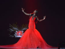 Aminata Letonia Eurovision