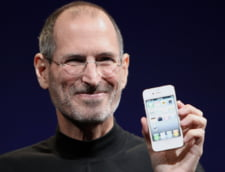 Amintiri cu Steve Jobs: Copiii sai nu aveau decat acces limitat la tehnologie