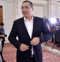 Amintiri din USL cu Ponta, Antonescu si Constantin. Dragnea, lasat in ofsaid de fostii sai sefi politici