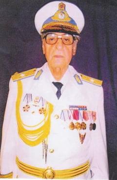 Amintirile unui Icar argesean: generalul Gheorghe Zarioiu - 42 ani la datorie!