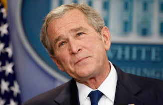 Amnesty International cere arestarea lui George W. Bush