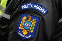 Ampla actiune pe raza comunei Dornesti desfasurata de politistii din Radauti si Marginea