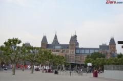 Amsterdamul a castigat Agentia Europeana a Medicamentului, dar nu are inca sediu pentru ea. Italia si-o doreste la Milano