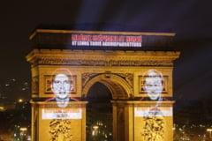 An negru pentru presa mondiala: asasinate si rapiri