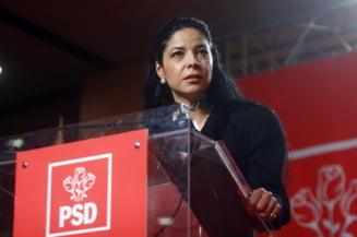 Ana Birchall, amenintata din PSD sa nu desfiinteze Sectia Speciala: Cariera ei politica se va incheia