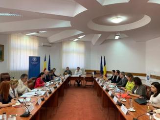 Ana Birchall a primit delegatia Comisiei Europene: Obiectivul principal al Romaniei este ridicarea MCV