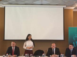 Ana Birchall cere sa fie luati inapoi banii de la infractori: Recuperarea fiecarui leu furat statului roman sa fie o prioritate
