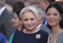 Ana Birchall pleaca de la Justitie. Dancila vrea un ministru independent, cum ar fi fost Dana Girbovan, si nu desfiinteaza Sectia Speciala