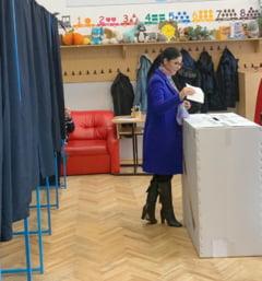 Ana Birchall sugereaza ca nu ar fi ales-o pe Dancila: Romania trebuie sa redevina o tara normala