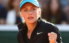 Ana Bogdan, șansă mare la turneul de la Chicago