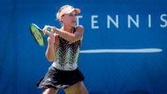 Ana Bogdan și Gabriela Ruse, înfrângeri dureroase la US Open! Ana a avut două mingi de meci într-o partidă de aproape 4 ore!
