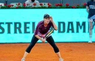 Ana Bogdan, dezamăgire uriașă la Winners Open. Ce s-a întâmplat în optimi cu a treia favorită a turneului de la Cluj-Napoca