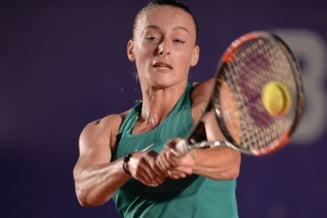 Ana Bogdan, invinsa de Karolina Pliskova in turul doi la US Open