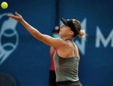 Ana Bogdan, invinsa fara drept de apel la Australian Open. Doar doua romance au mai ramas pe tabloul de simplu