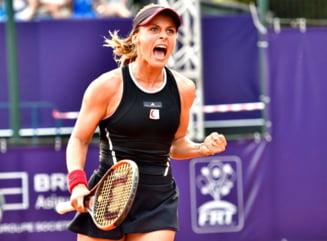 Ana Bogdan s-a calificat in semifinale in Thailanda