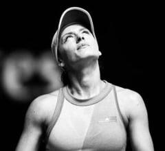 Ana Bogdan s-a calificat in semifinale la Saint-Etienne