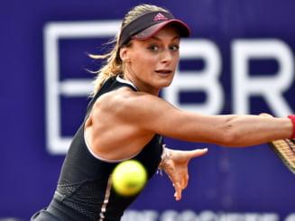 Ana Bogdan se califica in turul II la US Open