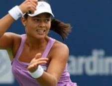 Ana Ivanovic, eliminata de la Wimbledon