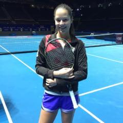 Ana Ivanovici, noi explicatii despre retragerea neasteptata din tenis: Care a fost ultimul test
