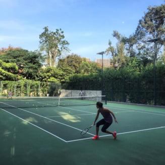 Ana Ivanovici si-a anuntat retragerea din tenis - oficial
