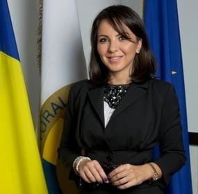 Ana Maria Patru (AEP): Trebuie sa informatizam sectiile de votare Interviu