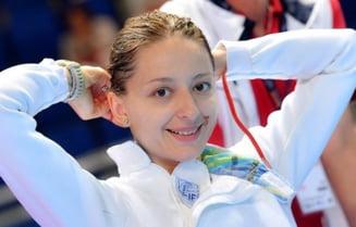 """Ana Maria Popescu, atac dezlănțuit la șefii sportului după medalia de la Tokyo: """"Să asigure un buget de bun simț"""""""