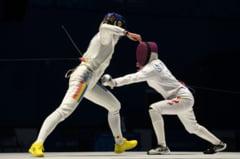 Ana-Maria Popescu (ex-Branza) a castigat Cupa Mondiala la spada
