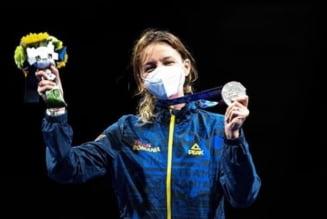 """Ana Maria Popescu, un nou atac devastator: """"Am făcut maxim, la cât contează sportul în România"""". Ce spune despre retragerea din scrimă"""