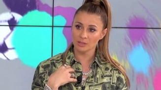 """Ana Maria Prodan, despre Gigi Becali: """"Are 1,20 m, pe scaunel, cu mainile ridicate, bust si cap ca sa nu ii ploua in gat, ca nu il foloseste"""""""