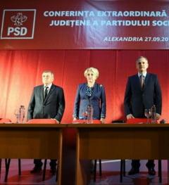 Analist: PSD impinge Romania in criza economica. Sunt constienti, dar nu le pasa decat sa ramana la putere